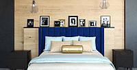 Кровать Monreal, фото 1