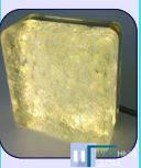 Тротуарний світильник LED-камінь Старе Місто 180 (120х55), фото 1
