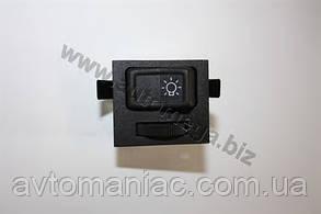 Включатель света основного Volkswagen LT 28-35 I, LT 40-55 I , LT28-50, POLO