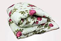 Еней-Плюс Одеяло ватное поликоттон 1,5 (0077)