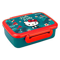 Ланчбокс Kite Hello Kitty Объем 420 мл. (40743)