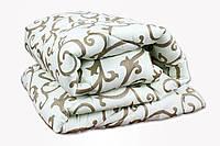 Еней-Плюс Одеяло ватное поликоттон 1,5 (0078)