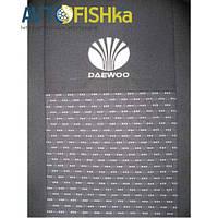 Чохли модельні автомобільні EMC-Elegant (тканинні) / Чехлы модельные Daewoo Lanos (тканевые)
