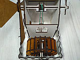 Набор игровой мебели Сказочная мельница (механическая), фото 3