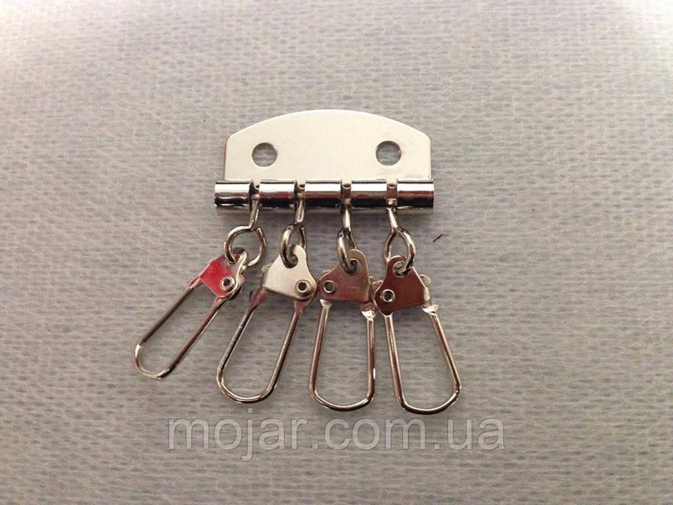 Ключниця нікель 4
