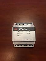 EVD0000200  Драйвер 200 CAREL для ЭРВ