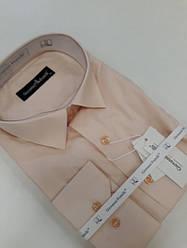 Рубашка мужская Giovanni Fratelli 0408 CR пудра