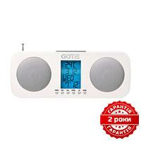 Радиобудильник GOTIE GRA-200B