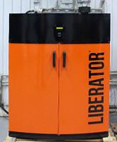 Пеллетный котел LIBERATOR CLASSIC 30 кВт  ( ЛИБЕРАТОР КЛАССИК)
