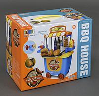 Игровой набор Кафе быстрого питания ВОША 8740 СВ