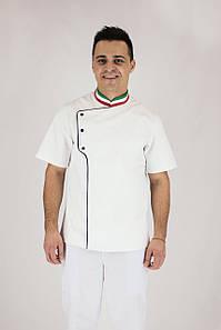 """Китель """"Италия"""" 100 % cotton под заказ"""