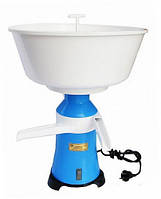 Сепаратор-сливкоотделитель молочный Мотор Сич СЦМ-100-19 . Корпус пластиковый.