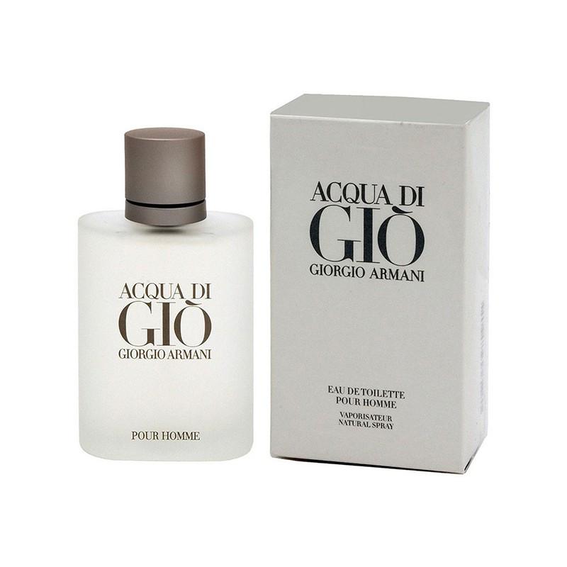 Мужская туалетная вода Armani Acqua di Gio pour homme EDT 100 ml реплика