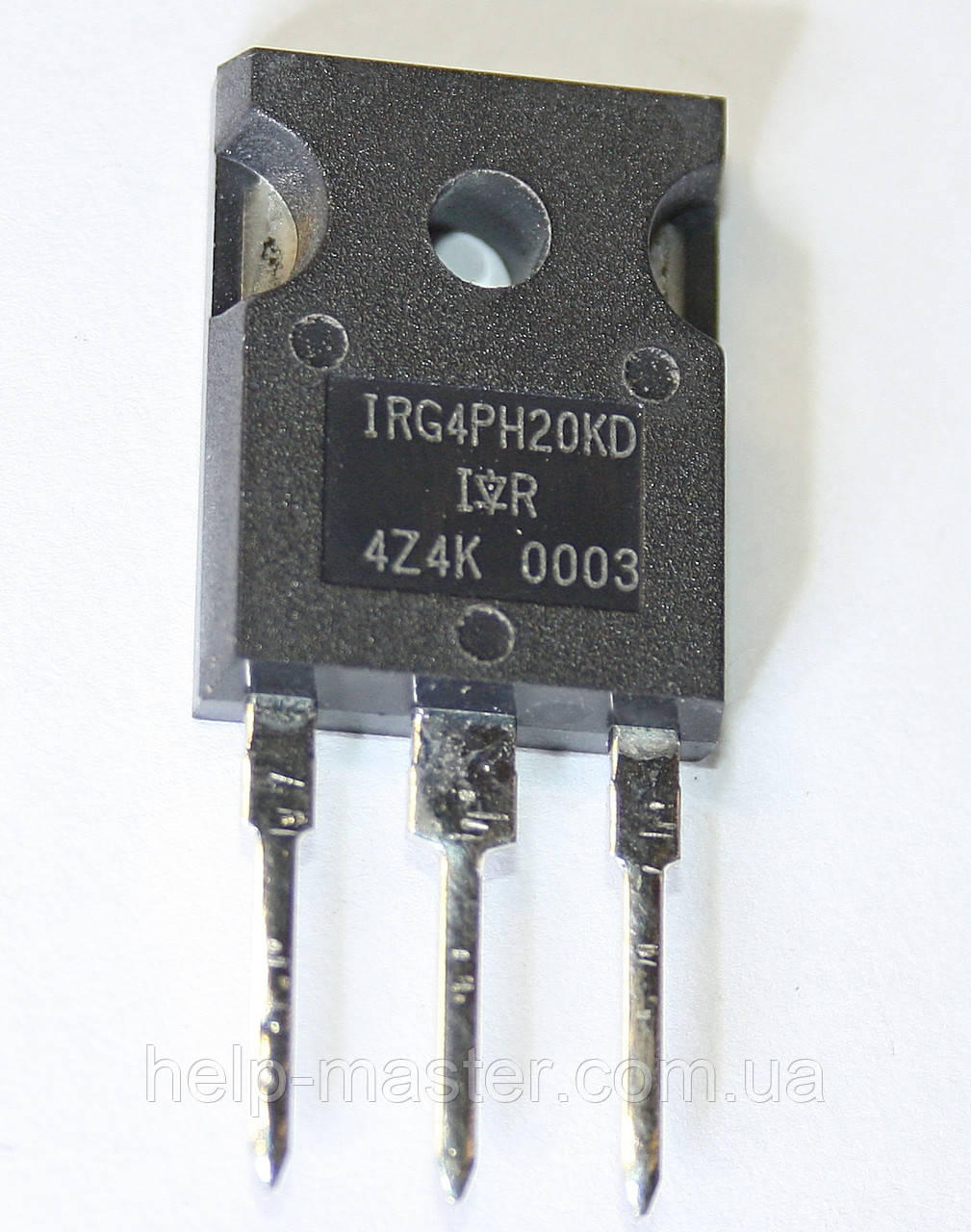 Транзистор IRG4PH20KD (TO-247AC)
