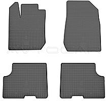 Резиновые коврики для Dacia Sandero с 2013- Stingray