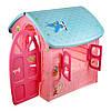 Детский игровой домик Dorex 5075. Два цвета., фото 9