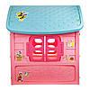 Детский игровой домик Dorex 5075. Два цвета., фото 10