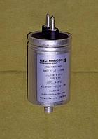 Конденсатор 10мкф 1200В/750АС E62.G62-103D10