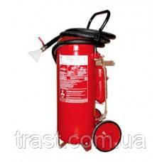 Техническое обслуживание (перезарядка) огнетушителя ОП-50
