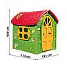 Детский игровой домик Dorex 5075. Два цвета., фото 5