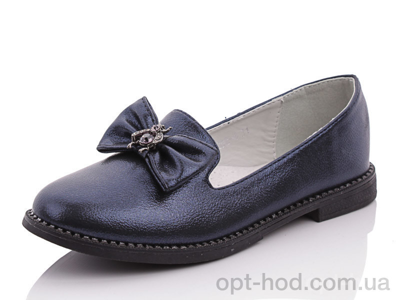 13a3aecdd Весна 2019. Детские туфли для девочек KLF (размер 30-37): продажа ...
