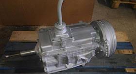 Коробка передач в сборе ЗиЛ-130