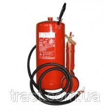 Техническое обслуживание (перезарядка) огнетушителя ОП-100