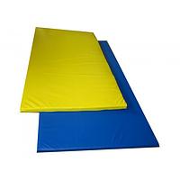 Спортивный гимнастический мат  200х100х5 см, фото 1