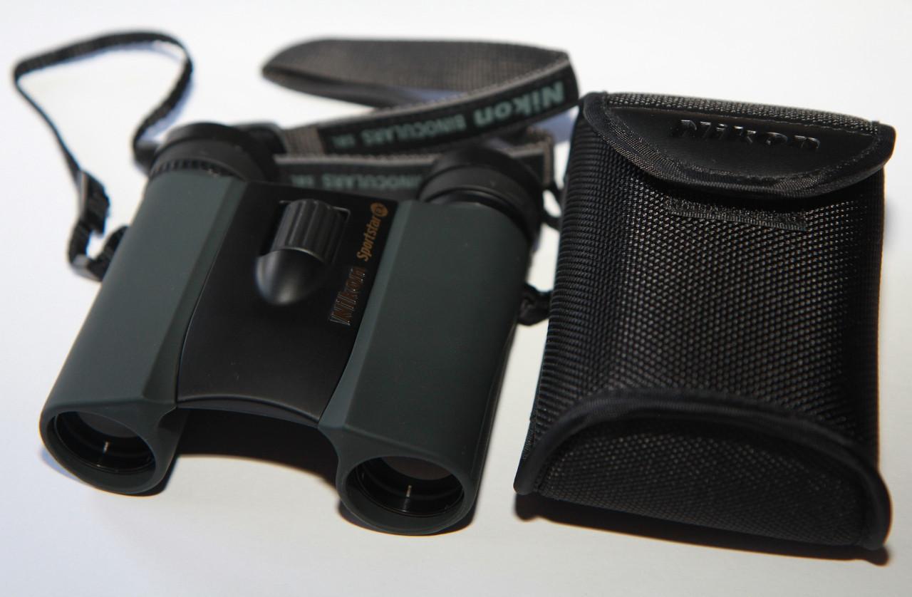 Бинокль Nikon Sportstar EX 10х25 DCF