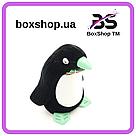 Футляр для кольца Пингвин черный, фото 3