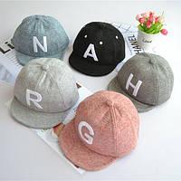 Разновидности кепок оптом, котрые представлены в нашем каталоге
