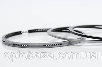 Кольца поршневые (80 мм) для дизельного мотоблока 180N, фото 2
