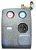 """Насосна група для сонячних систем, лінії, 1"""", 8-28 l/min, GRUNDFOS UPM3 SOLAR 25-145"""