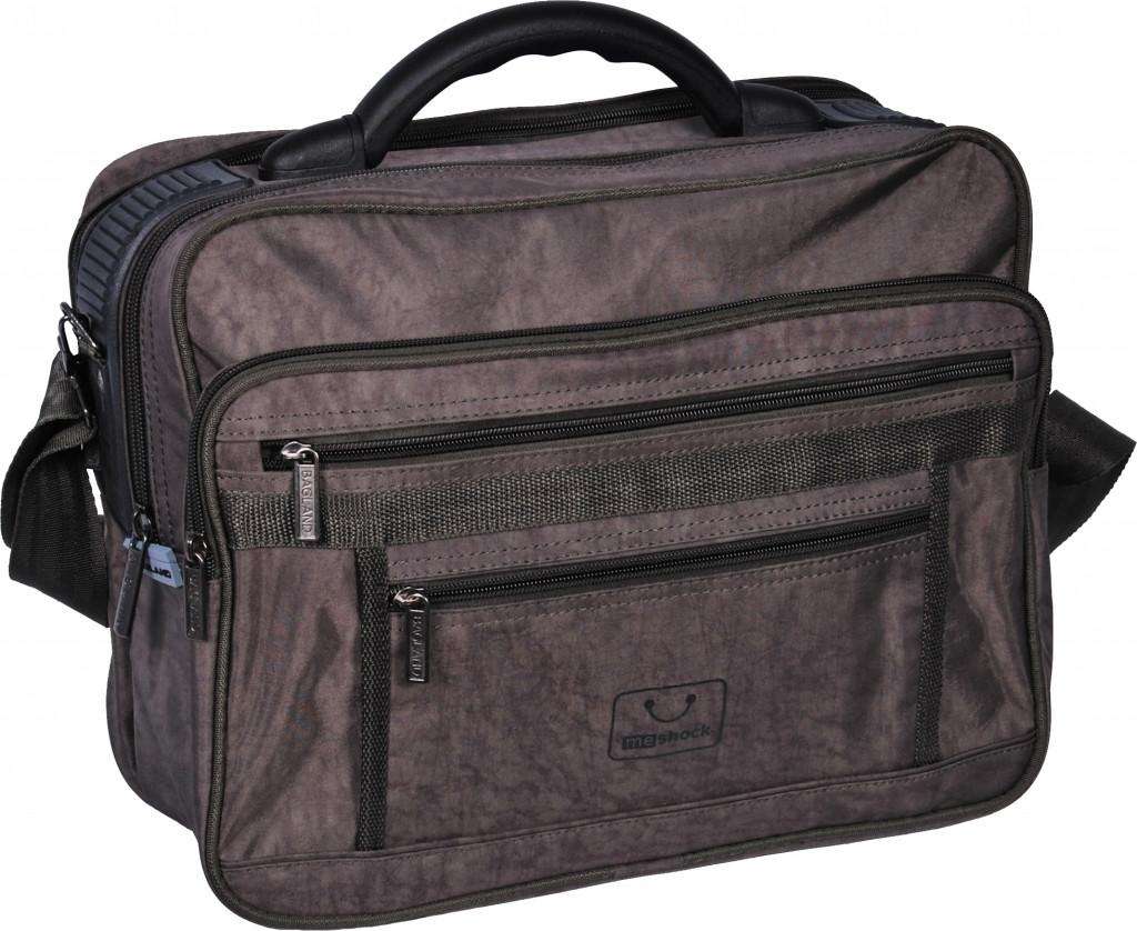 6e75760fa8ea Мужская сумка Bagland Mr.Cool 15 л. Хаки (0025170), цена 386 грн ...