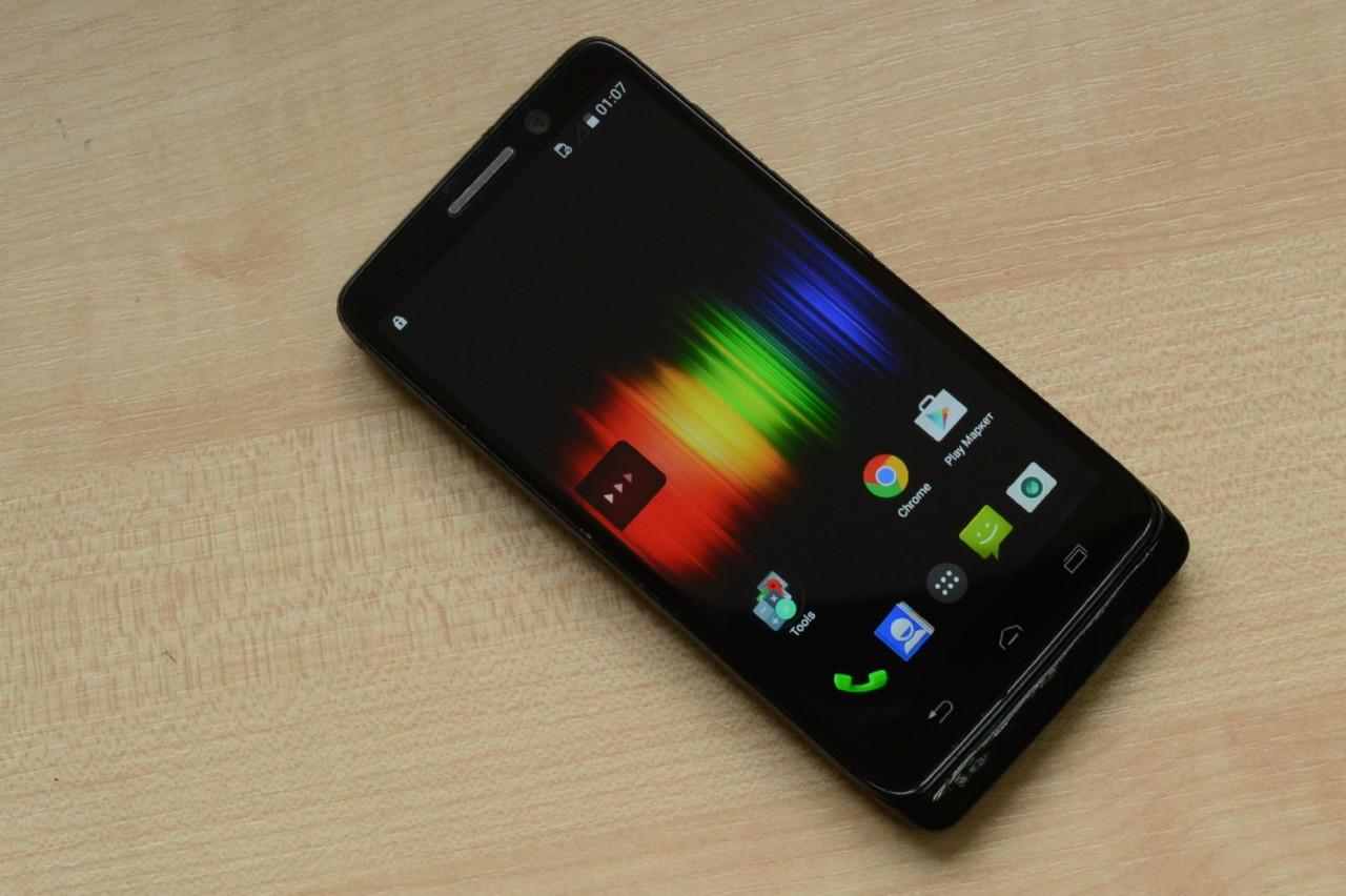 Motorola Droid Mini Black 16Gb Оригинал!