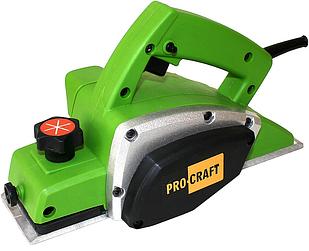 Рубанок електричний ProCraft PE-1150. Рубанок ПроКрафт