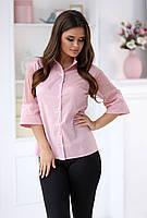 Блуза женская в расцветках 35344, фото 1