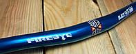 Руль FireEye Blaze 733 синий, фото 1