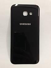 Задняя крышка Samsung A5 A520 2017 Black