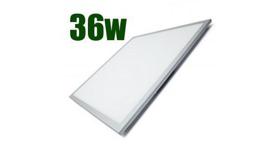 Светодиодная панель  LEDSTAR 36W, 595*595, 6000K (LS-102969)