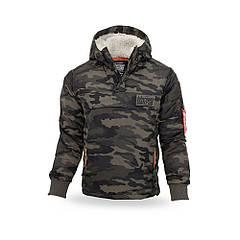 Зимняя куртка-анорак Dobermans Aggressive KU201 XXL Камуфляжный (KU201CM-XXL)