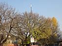 Светодиодный светильник уличный SolidHWL100, фото 3