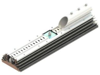 Светодиодный светильник уличный SolidHWL150