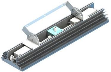 Светодиодный прожектор SolidSLL-120