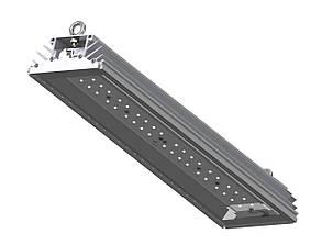 Промышленный светодиодный светильник SolidHBL 120