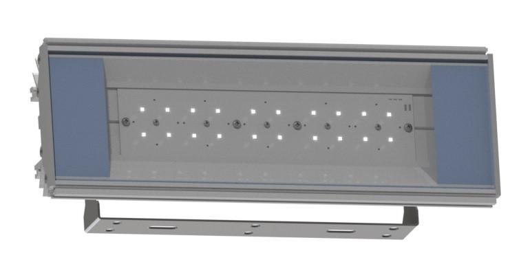 Светодиодный прожектор SolidSLL-100