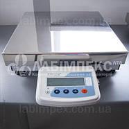 Весы лабораторные ТВЕ-500-10-(600х700)-13р, фото 2