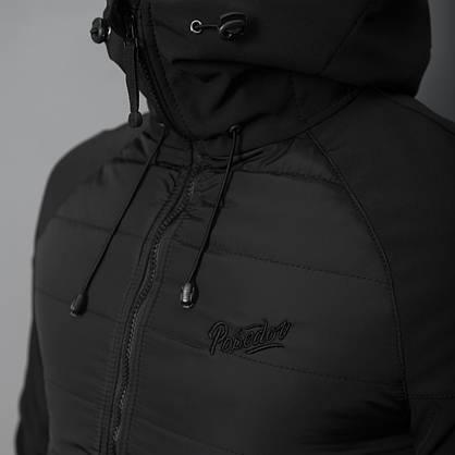 Мужская Весенняя куртка Soft Shell Combi, фото 3