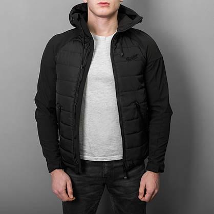 Мужская Весенняя куртка Soft Shell Combi, фото 2