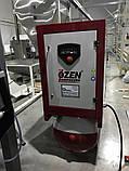 Винтовой компрессор Озен на воздушном ресивере, фото 4